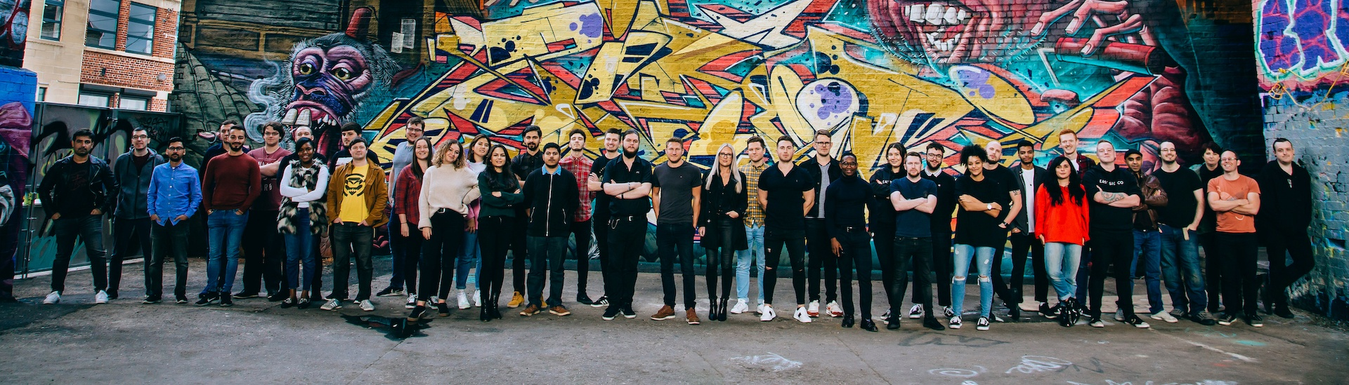 The Eastside Co Team