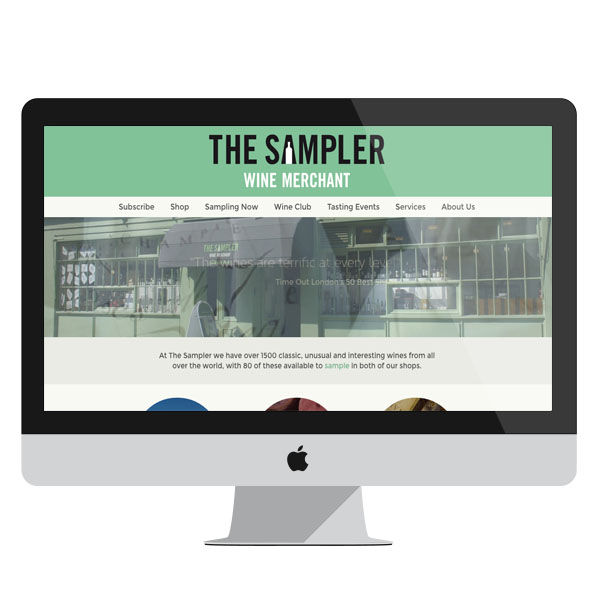 Expert Page Template2