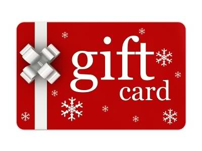 Get Inspired and Use Gift Cards For Your Store