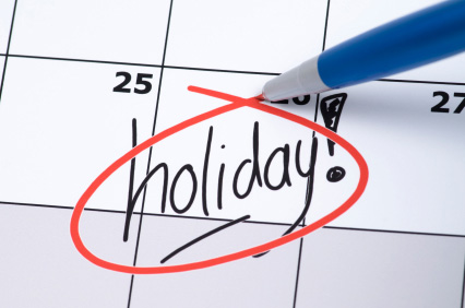 plan your store for the holidays