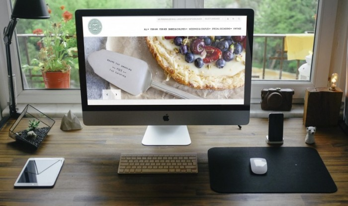 10 Best Food eCommerce Stores