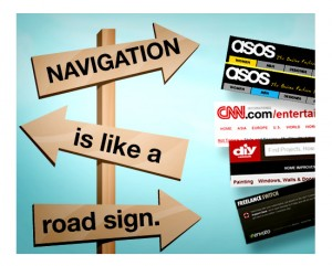 You Need Links On Your Site To Help With Navigation And Pass PageRank