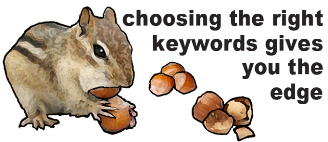 Choose Keywords That Will Make Sales