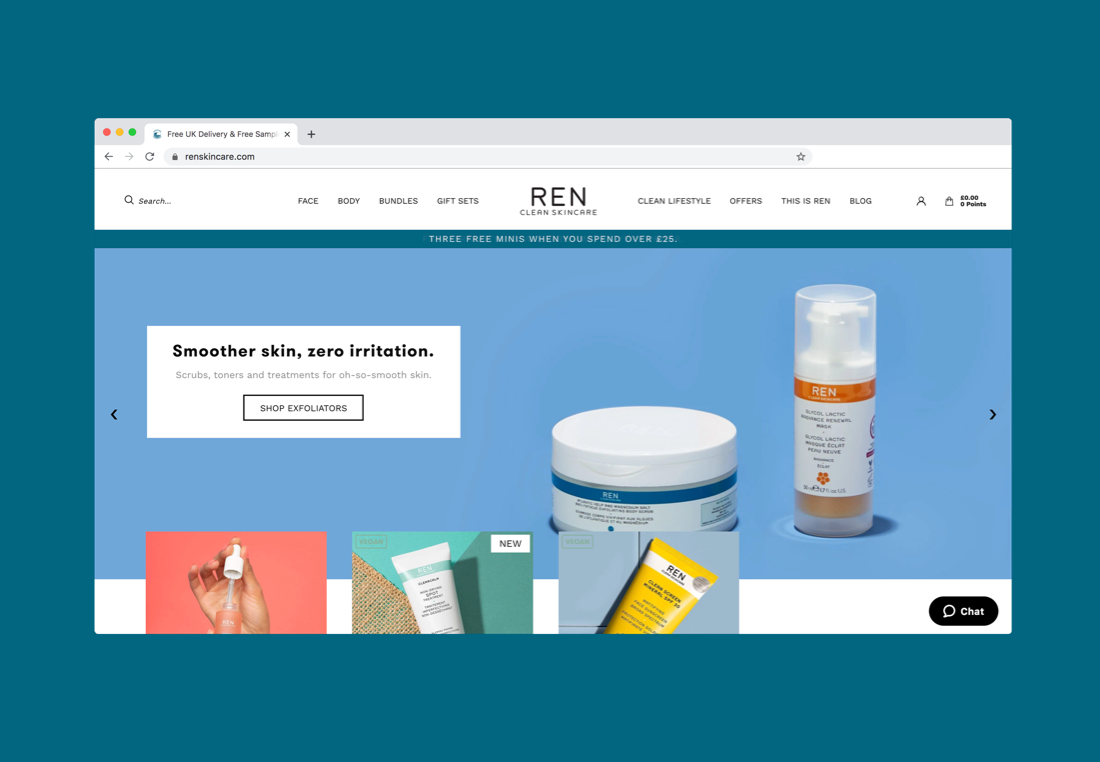 19 in '19: Some Of The Best Shopify Stores We Worked With This Year