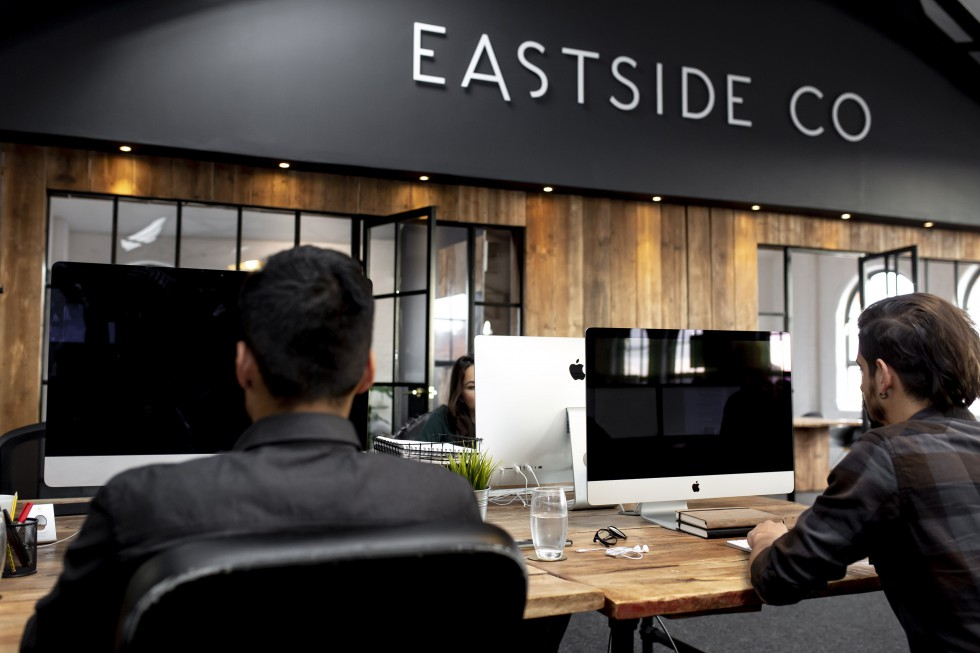 Happy 6th Birthday Eastside Co!