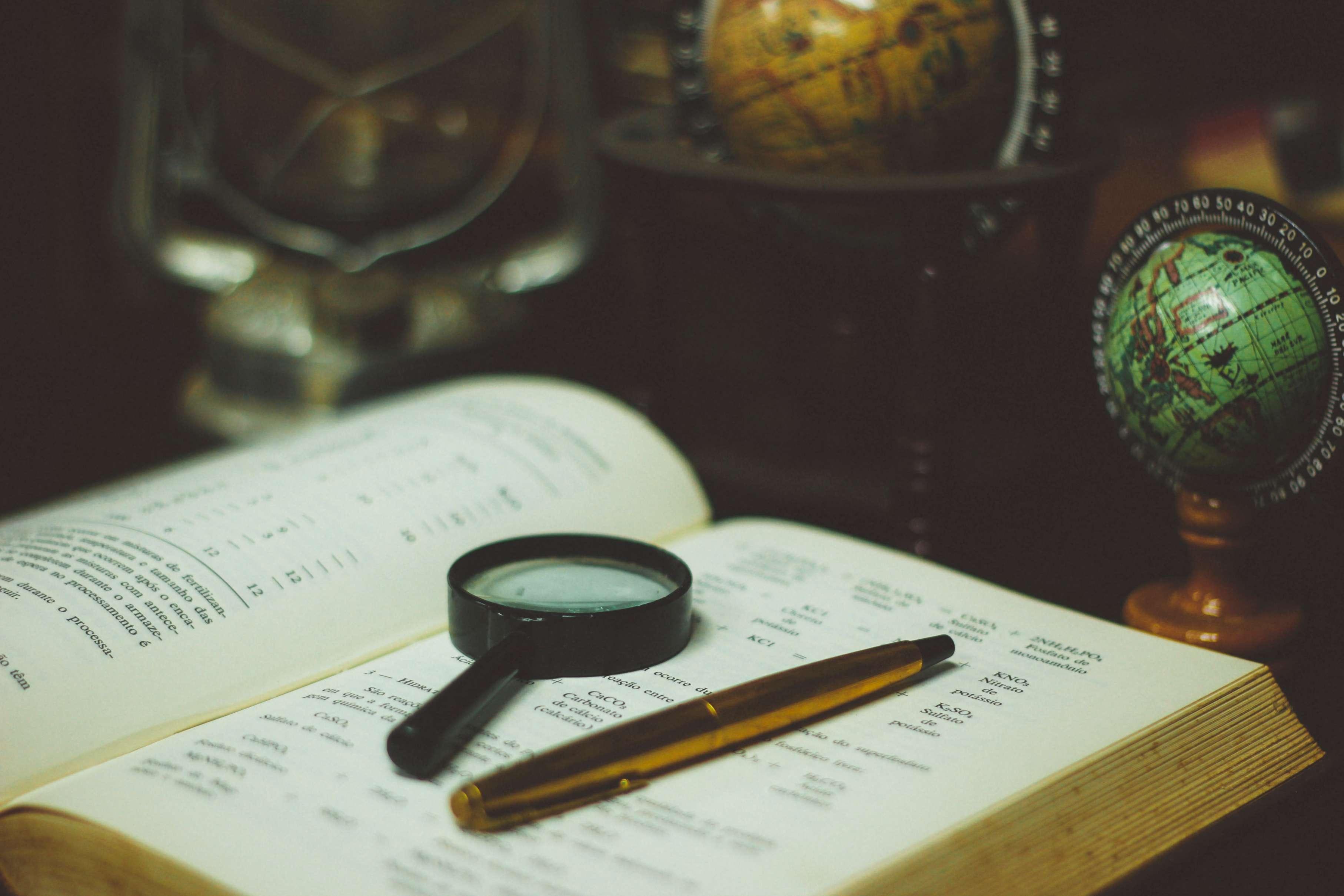 SEO im Jahr 2020: Kennwort Recherche und Linkaufbau