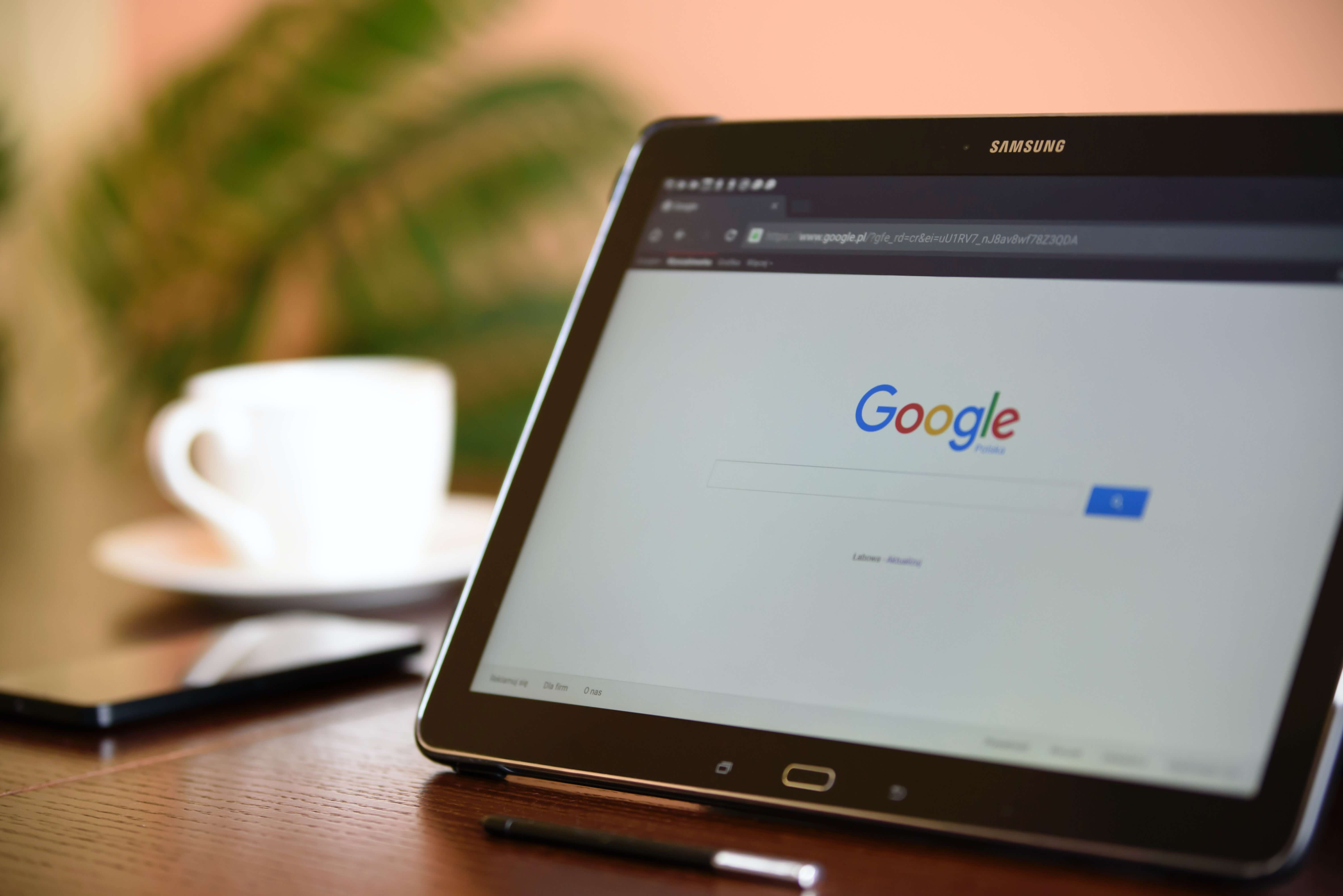 Google Page Experience: Ranking Update