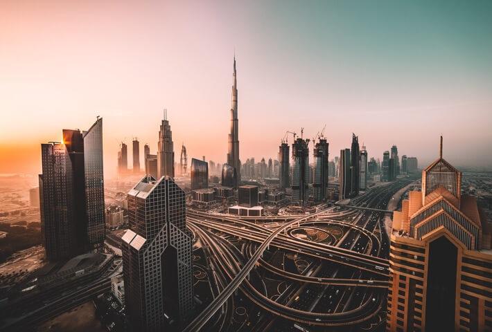Shopify Web Design in Dubai