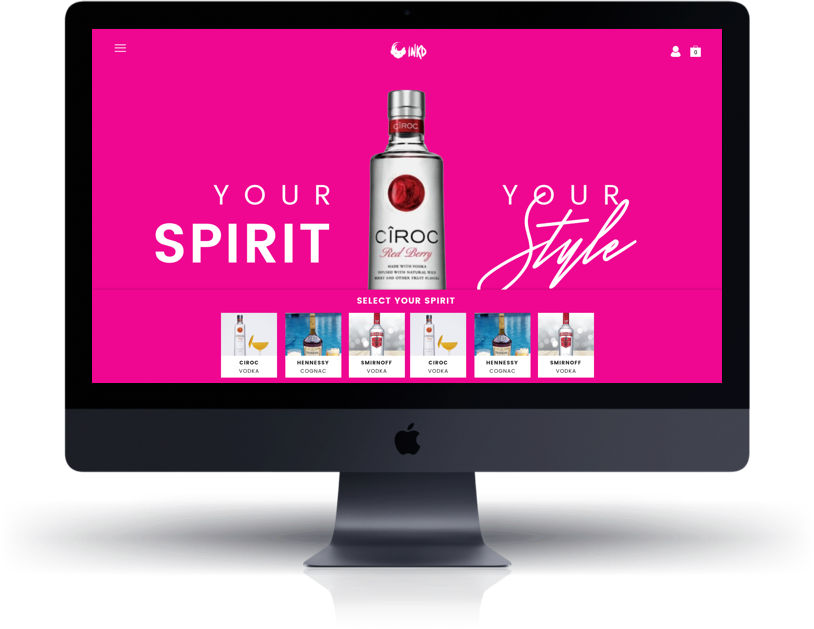 Get It Inkd Shopify Plus
